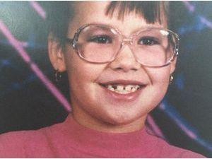 Qui est cette petite fille devenue une MILF sulfureuse ?