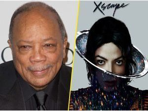 "Quincy Jones tacle Xscape de Michael Jackson : ""Ce n'est qu'une question d'argent"" !"