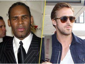 """R Kelly : c'est en regardant """"N'oublie jamais"""" avec Ryan Gosling qu'il a décidé de divorcer…"""