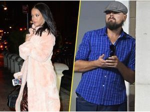 Rihanna : elle fête son anniversaire en flirtant encore avec Leonardo DiCaprio !