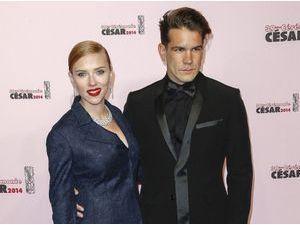 Scarlett Johansson : mariée en secret à Romain Dauriac ?