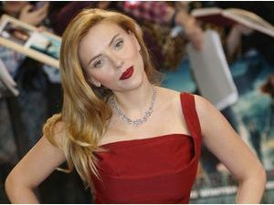 Scarlett Johansson : un procès qui ne lui rapporte pas grand chose !