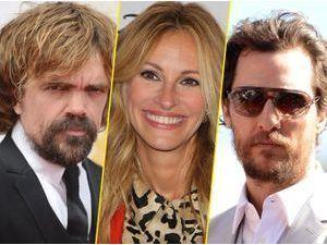 Screen Actors Guild Awards 2014 : et les nommés sont...