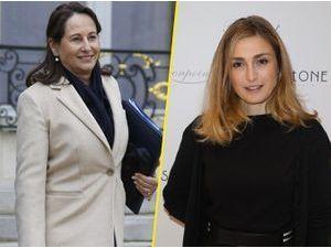"Ségolène Royal : ""Elle s'entend bien avec Julie Gayet"" !"