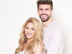 Shakira : elle dévoile enfin son ventre rebondi et le sexe de son deuxième enfant !