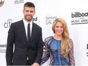 Shakira et Gerard Piqué : ils attendraient une petite fille !