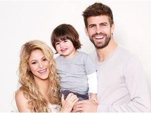Shakira : la chanteuse est maman pour la deuxième fois !