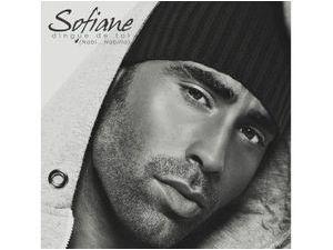 Sofiane (Les Anges 4) : découvrez la pochette pour son single Dingue de Toi !