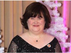 Susan Boyle : atteinte du syndrome d'Asperger !