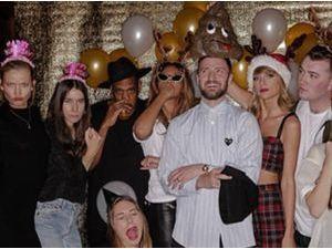 Taylor Swift : Beyoncé, Jay-Z, Justin Timberlake : tous à ses 25 ans !