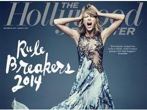 Taylor Swift : découvrez quel a été son plus gros challenge de l'année !