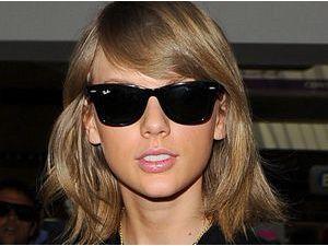 Taylor Swift : un joli message et un don de 50 000 $ pour une fan atteinte de leucémie