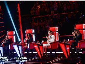 The Voice 4 : Zazie, plus stressée que les candidats ?