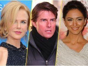 Tom Cruise : Quand l'acteur espionne et humilie ses compagnes au nom de la Scientologie !