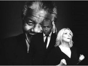 Vidéo : Myriam Abel et Lord Kossity : en duo pour rendre hommage à Nelson Mandela !
