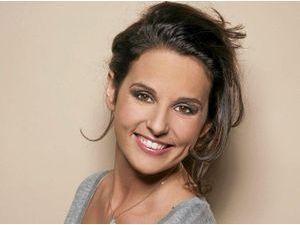 "Exclu Public : Faustine Bollaert (100% Mag) : ""J'ai eu le trac au début !"""