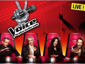 The Voice 2 : suivez le quart de finale en live !