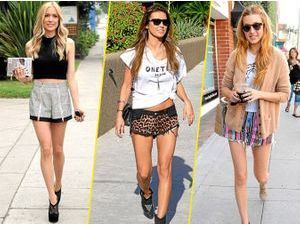 Mode : La Short List !
