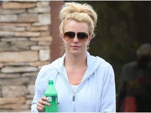 Photos : Britney Spears : pas vraiment la super forme…