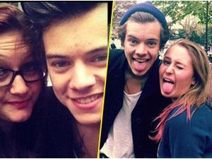 "Harry Styles des One Direction : ""J'adore la France !"""