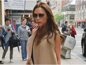 Photos : Victoria Beckham : son style approche la perfection !