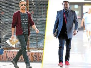 Ryan Gosling / Will.I.Am