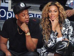 Beyonce Obama on Jay Z