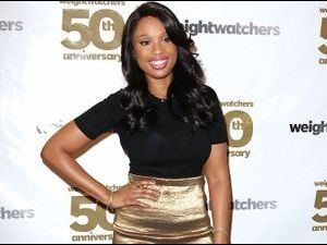 Photos : Jennifer Hudson : de l'or en barre pour Weight Watchers !