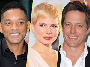 Photos : Will Smith, Michelle Williams, Hugh Grant... Quand les stars croient au paranormal !