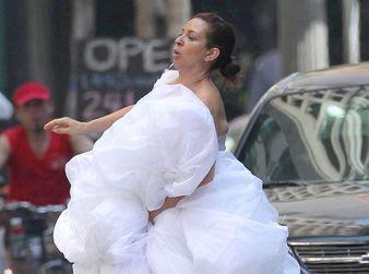 Public Buzz : le mariage qui choque...