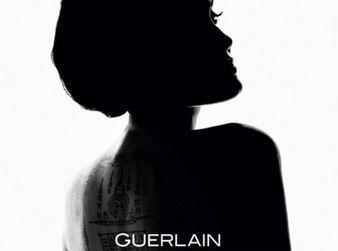 Angelina Jolie : Egérie beauté pour la première fois, elle devient le nouveau visage de Guerlain !