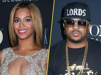 "The-Dream : écoutez ""Turnt"", son nouveau single en featuring avec Beyoncé et 2 Chainz !"