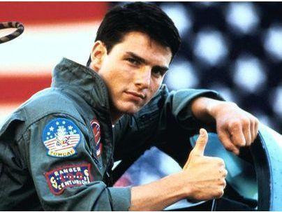 Tom Cruise confirme Top Gun 2