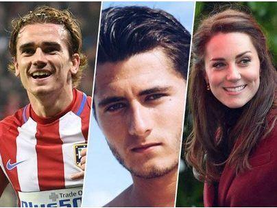 #TopNewsPublic : Antoine Griezmann et Kate Middleton font scandale, le fils Lizarazu fait le buzz...