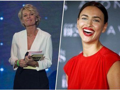#TopNewsPublic : Sophie Davant évoque sa relation avec Jean-Luc Delarue, Irina Shayk maman !