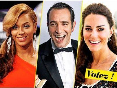 Public Glam Awards 2011 : votez pour le meilleur people de l'année !