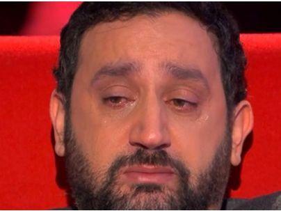 Public Buzz : Cyril Hanouna en larmes pour Noël !