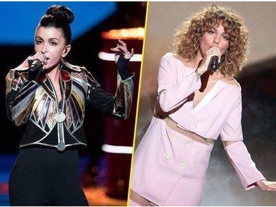 Photos: NRJ Music Awards 2016 : Jenifer VS Tal : Qui a été la plus stylée ?