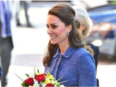 Kate Middleton perd une amie proche...