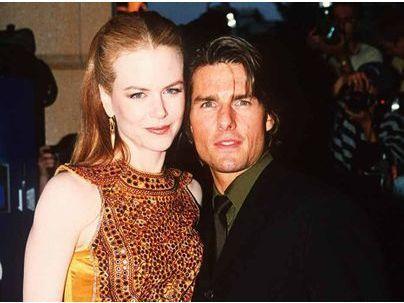 Photos : Nicole Kidman et Tom Cruise : les enfants qu'ils ont adoptés recherchent leurs parents biologiques