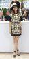 Virginie Ledoyen : pétillante en robe sixties pour le Festival de Cannes !