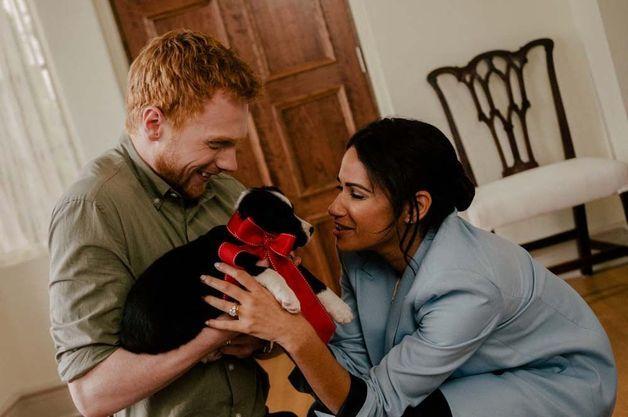 Meghan et Harry: Ces photos jamais vues du couple qui feront le buzz