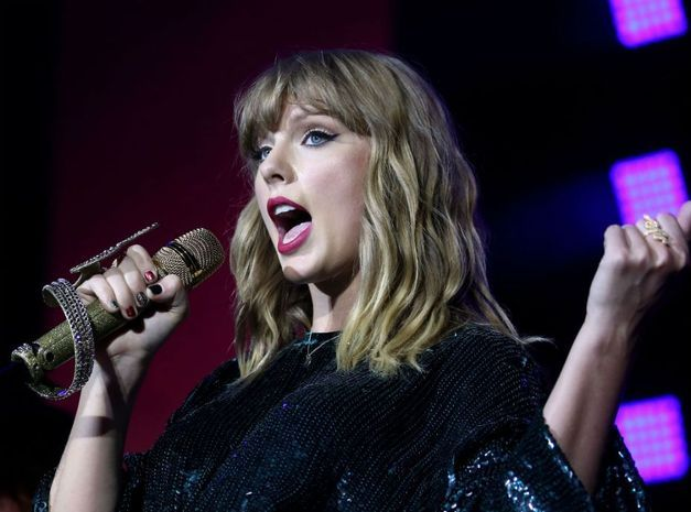 Taylor Swift : descendue en flèche par le producteur de Michael Jackson !  Taylor-Swift-descendue-en-fleche-par-le-producteur-de-Michael-Jackson
