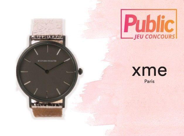 10 montres de la marque Xme Jeu-concours-Tentez-votre-chance-et-gagnez-une-magnifique-montre-XME