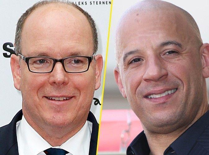 Le Prince Albert de Monaco veut Vin Diesel dans-son-role