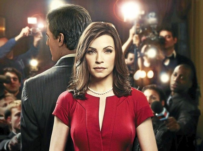 The Good Wife : la nouvelle série de M6 !