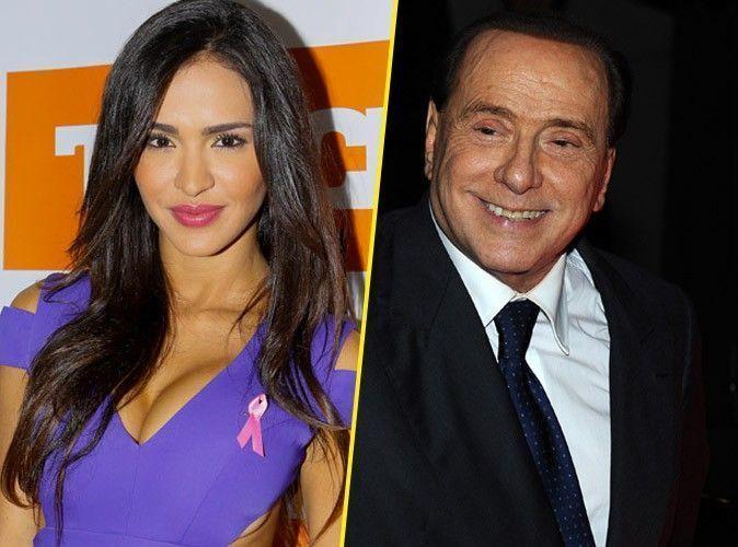 Leila (Secret Story 8) : prête à tout pour effacer un passé compromettant avec Silvio Berlusconi ?