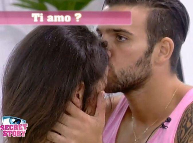 Secret Story 8 : Leila : jusqu'où ira t-elle avec Aymeric pour réussir sa mission séduction ?