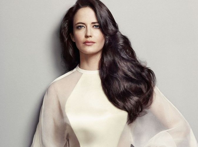 Beauté : et la nouvelle porte-parole internationale L'Oréal est... Eva Green !