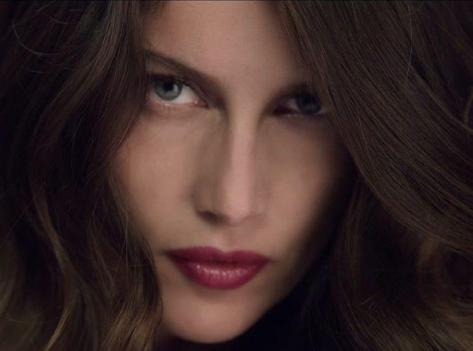 Laetitia Casta : une égérie sensuelle et envoûtante pour le nouveau parfum de Nina Ricci...